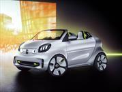 smart forease concept, ¿futuro de la movilidad urbana?