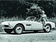 Autos Clásicos: BMW 507