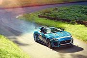 Jaguar Project 7 presente en Goodwood Festival of Speed
