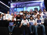 Off-Season del campeonato mundial de robótica FIRST se lleva a cabo en México