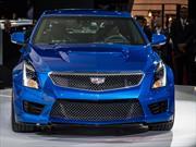 Cadillac ATS-V 2016, deportividad americana