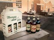 Morgan ahora fabrica cervezas