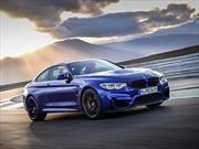 BMW M4 CS 2018, un deportivo que va más allá