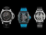 3 exclusivos relojes que todos desean
