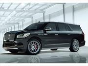 Hennessey Navigator 2018 la SUV más potente de Lincoln