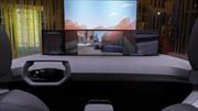 Audi quiere posicionar las pantallas-tablero