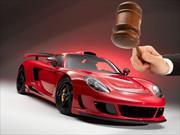 Demandan a Porsche por muerte de Paul Walker