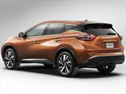 Nissan Murano 2015 se presenta