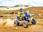 Ignacio Casale suma su sexta etapa en el Dakar 2014