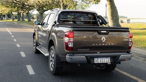 Renault ofrece promociones para buena parte de su gama