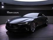 Mazda Vision Coupe, el conceptual más bello del año