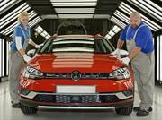 Volkswagen entrega bono de $4,500 dólares a sus empleados