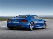 Adiós al Audi R8 e-Tron
