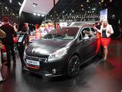 Peugeot 208 GTi 30th, pequeño hatch deportivo que no llega a EU