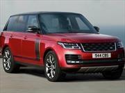 Land Rover Range Rover 2018 incorpora versión híbrida plug-in