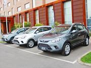 JAC S5: Nuevo SUV inicia venta en Chile