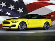 Ole Yeller Mustang es vendido en $295,000 dólares