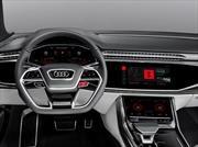 Audi mira hacia el futuro del infotainment de la mano de Google