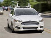 Ford invertirá mil millones de dólares en la conducción autónoma