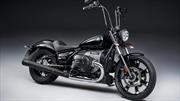 R18 es la nueva motocicleta Cruiser de BMW