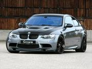 BMW M3 RS E9X por G-Power, ¿740 caballos son suficientes?