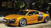 Audi R8 GT elegido Auto Deportivo del Año 2011