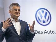 DieselGate: sigue la purga en VW