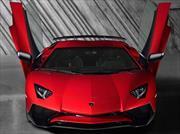 Lamborghini vende más de 2,000 vehículos en la primera mitad de 2016
