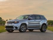 Jeep Grand Cherokee Trackhawk por Hennessey Performance, la SUV más rápida