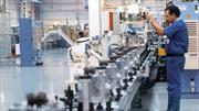 Volkswagen Argentina retomó parte de su producción