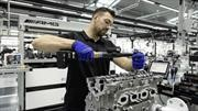 Mercedes-AMG tiene al motor de cuatro cilindros más poderoso