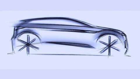 Proyecto Zeus: Jaguar Land-Rover prepara un nuevo SUV movido por hidrógeno