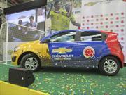 Cambios en la cúpula de GM Colmotores