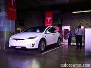 Tesla tuvo pérdidas por 293 millones en el Q2 de 2016