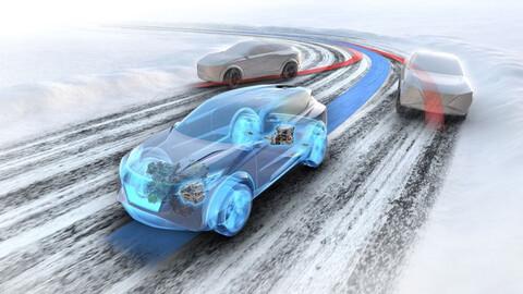 Los Nissan e-Power usarán una nueva generación de baterías