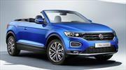 Volkswagen T-Roc Cabriolet comienza producción en Alemania