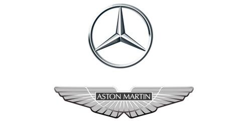 Mercedes-Benz aumentará su participación accionaria en Aston Martin