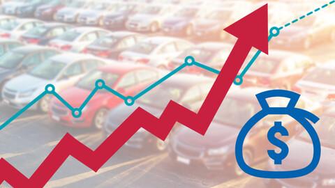 ¿Cuánto han subido de precio los autos en Chile?
