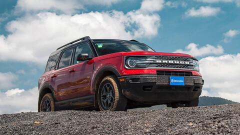 Manejamos la Ford Bronco Sport 2021 durante 6 meses