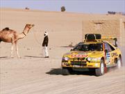 14 cosas que debes saber acerca del Rally Dakar 2015