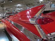 La era de las alas en los automóviles