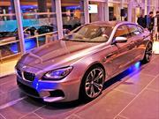 BMW inaugura en Chile su nueva casa matriz