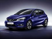 Nissan Pulsar, un hatchback sólo para Europa