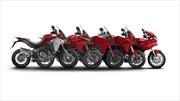 Ducati Multistrada logra las 100.000 unidades producidas