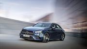 Mercedes-AMG A 35 4Matic Sedán 2019, por si no te gustan los hatchback