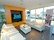 Kia Lounge: La nueva apuesta de Kia Chile