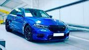BMW M3 2020, imagen filtrada en redes sociales
