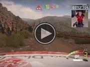 Video: Así se vé Argentina en el nuevo videojuego WRC 7