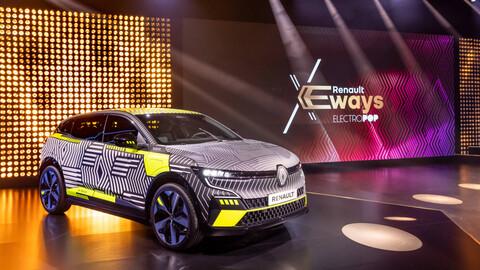 Renault se alista para la movilidad eléctrica