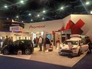 Pioneer será compatible con Android Auto